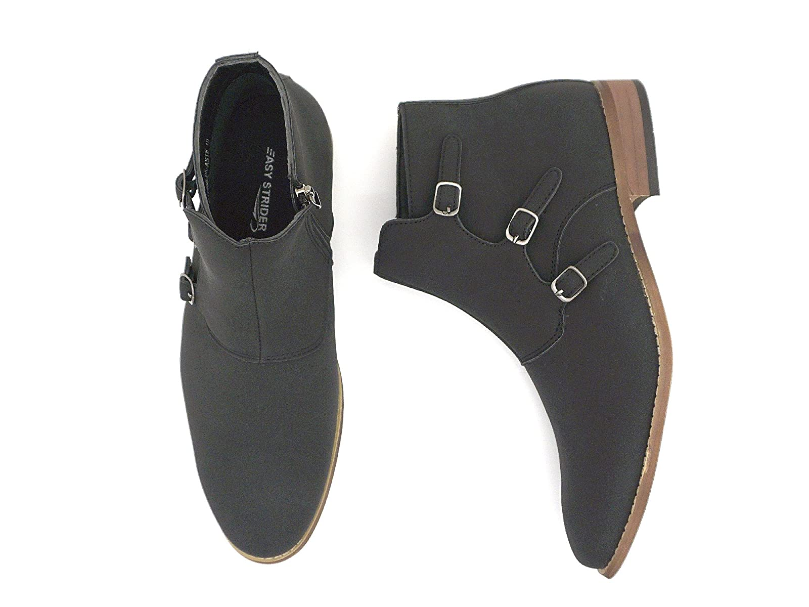 Easy Strider Chelsea Ankle Shoe Boots – - 3