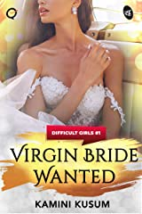 Virgin Bride Wanted Kindle Edition