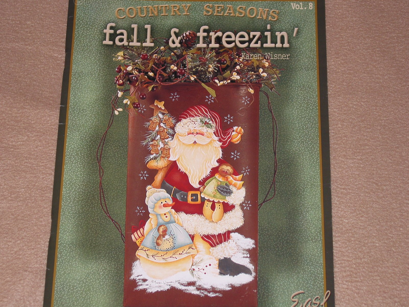 Download Country Seasons Fall & Freezin' (Vol 8) PDF