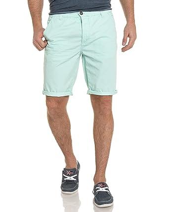 Deeluxe 74 Bermuda Vert CouleurTailleXl Homme Pastel qzpVUMS