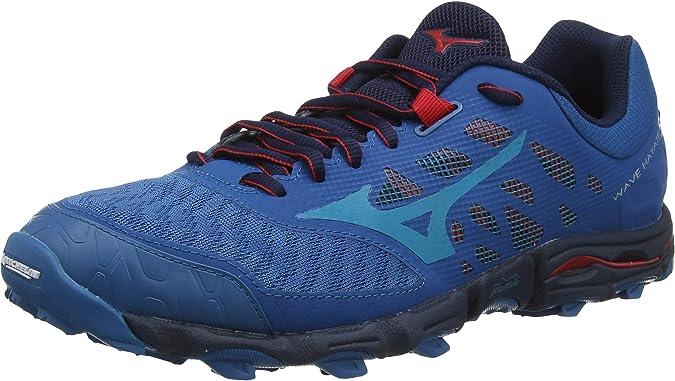Mizuno Wave Hayate 5, Zapatillas de Trail Running para Hombre: Amazon.es: Zapatos y complementos