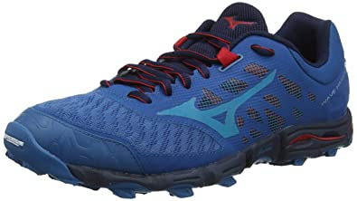 Mizuno Wave Hayate 5, Scarpe da Trail Running Uomo: Amazon