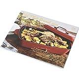 BRUNO ホットプレート グランデサイズ レシピブック パーティー 料理 グランデ専用 レシピ本 ブルーノ イデアインターナショナル (グランデ専用)