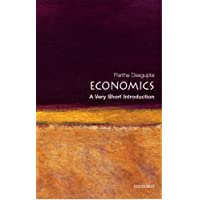 Economics: A Very Short Introduction (Very Short Introductions)