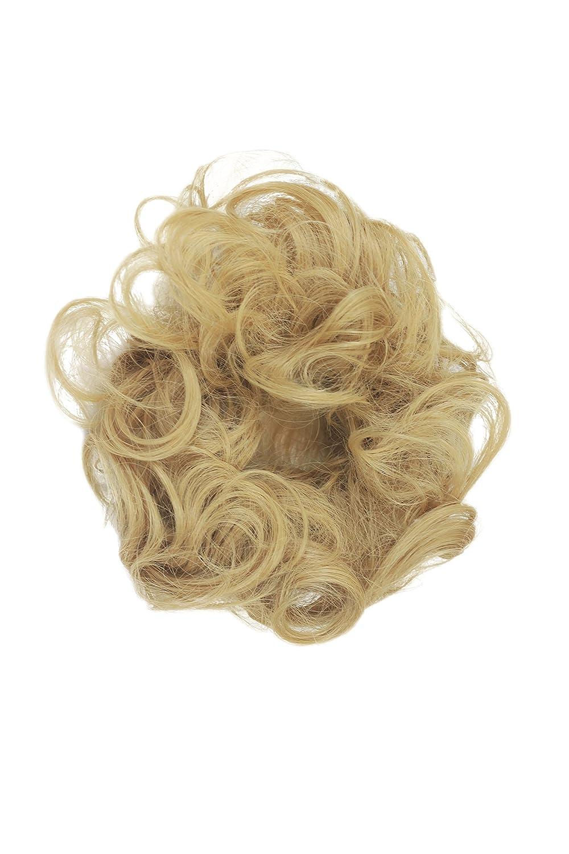 Unsichtbarer Haargummis Zopfgummi Zopfband Haarband Haar Kunsthaar Pferdeschwanz