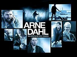 Arne Dahl Season 1