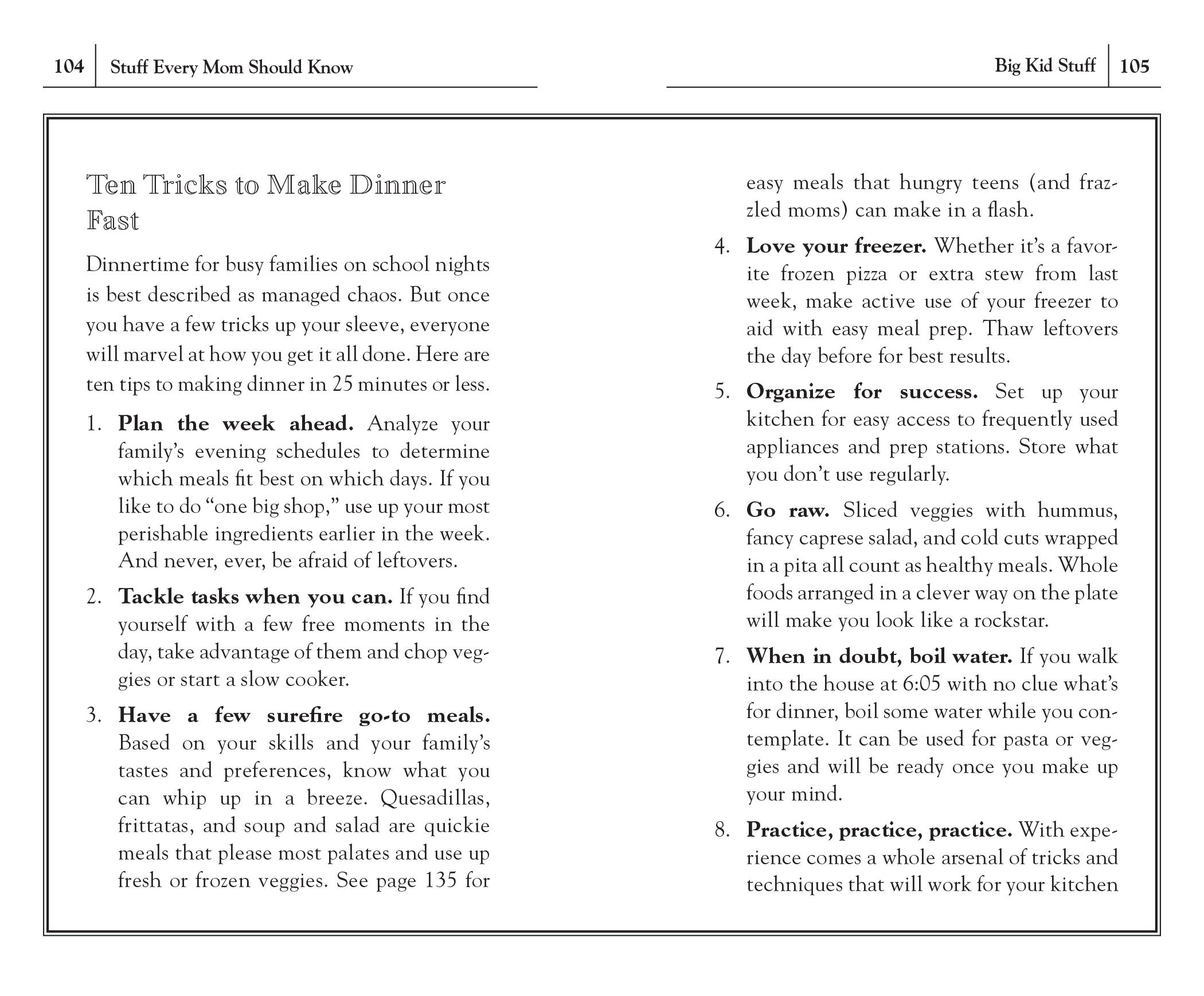 stuff every mom should know stuff you should know heather gibbs stuff every mom should know stuff you should know heather gibbs flett whitney moss 9781594745522 amazon com books