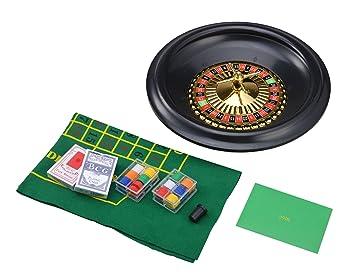 Jaques roulette wheel gambling expert john