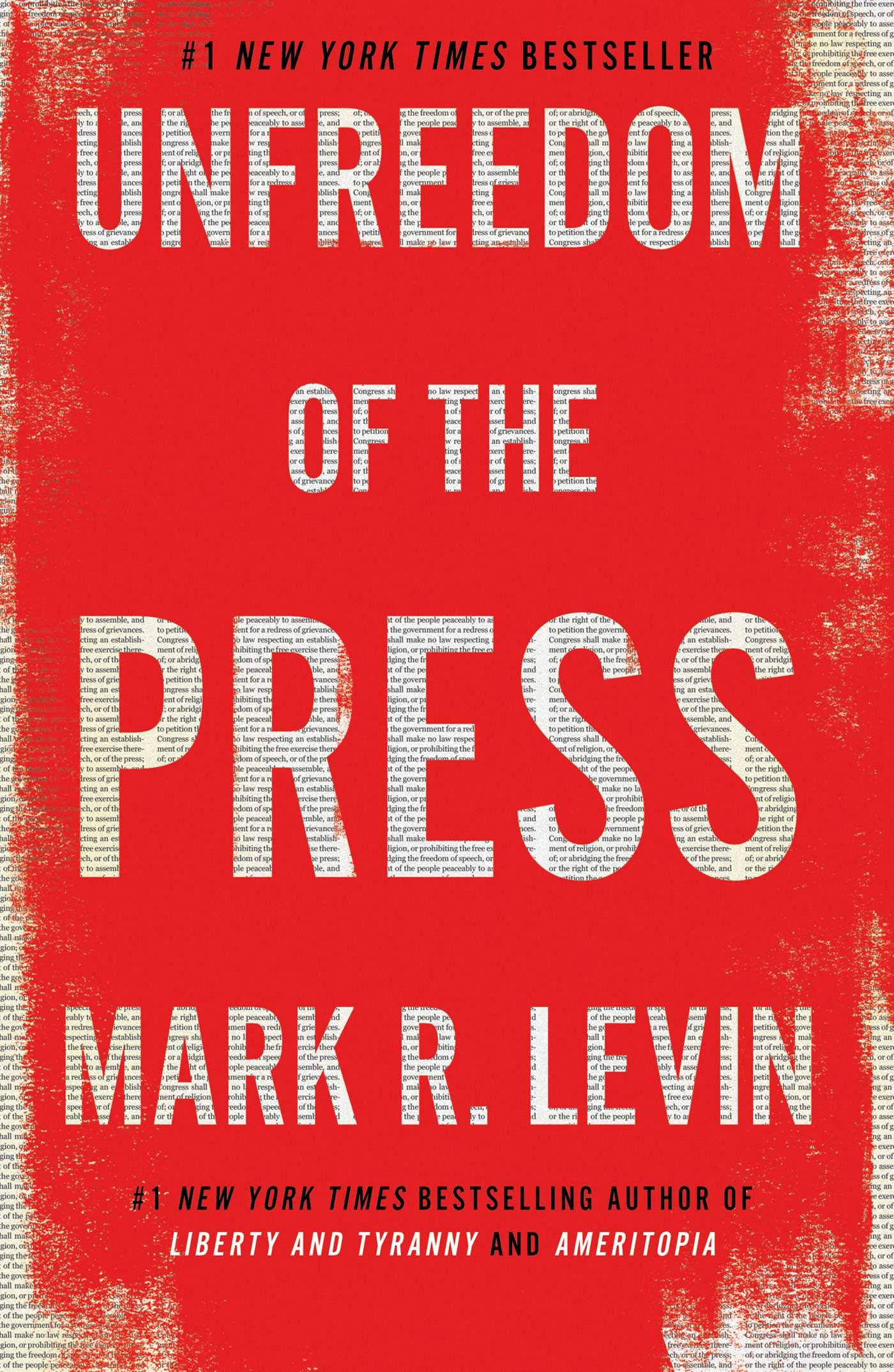 Unfreedom of the Press by Threshold Editions