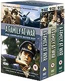 Family At War: Complete Series 1-3 [Edizione: Regno Unito] [Edizione: Regno Unito]