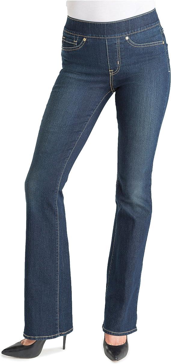Bootcut Jeans, 18M, Blue