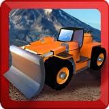 Bulldozer: Offroad Tractor