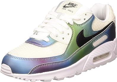 Blanco Desgastar tifón  Amazon.com: Nike Air Max 90 20 Hombres Moda Zapatos Para Correr Ct5066-100:  Shoes