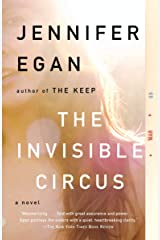 The Invisible Circus Paperback