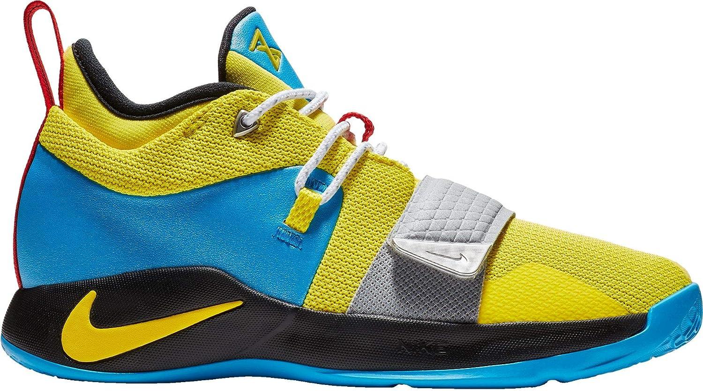 online store 61f04 924c7 Amazon.com | Nike Pg 2.5 (gs) Big Kids Bq9457-740 Size 4 ...