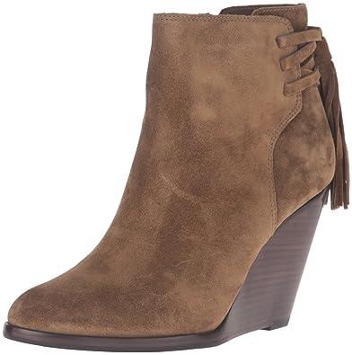 726c2e7e7a4 FRYE Women s Cece Tassel Lace Boot Cashew 9 ...