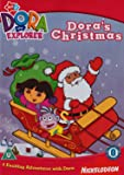 Dora The Explorer: Dora's Christmas [Import anglais]
