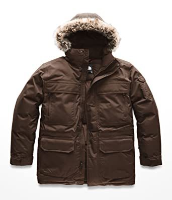 99ecaa197a The North Face Men's McMurdo Parka III at Amazon Men's Clothing store: