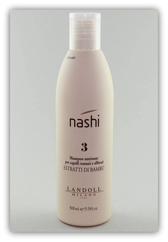 promo codes really cheap coupon code Amazon.com : Nashi Shampoo #3 - Estratti Di Bambu' 300 ml ...
