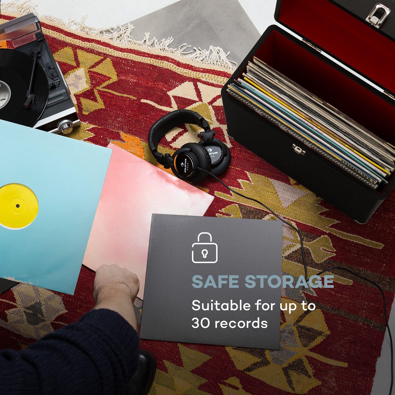 Amazon.es: auna: Todos los productos retro