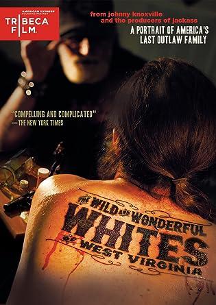Amazon.com: The Wild Wonderful Whites Of West Virginia: Jesco ...