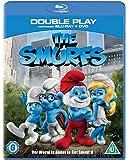 The Smurfs (Blu-ray + DVD) [2011] [Region Free]