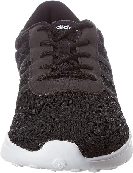 adidas Lite Racer, Zapatillas para Mujer, Negro (Core Black/Core ...