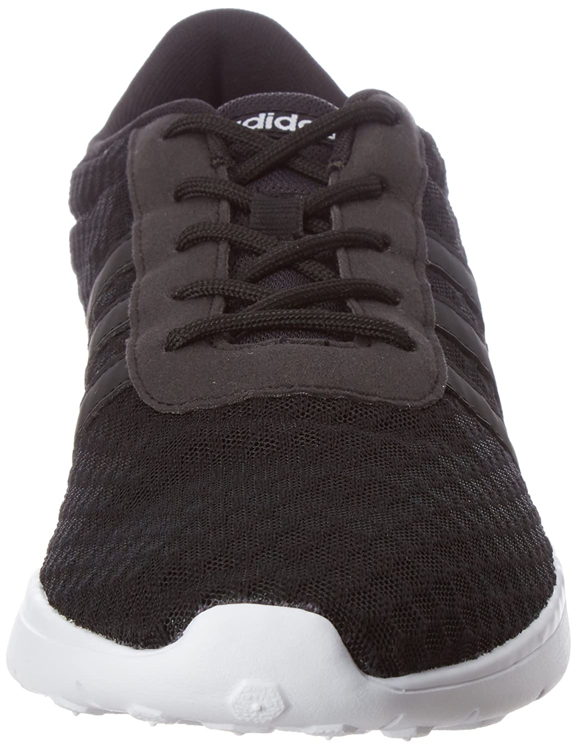 Amazon.com | adidas - Lite Racer W - AW4960 - Color: Black - Size: 6.0 | Fashion Sneakers