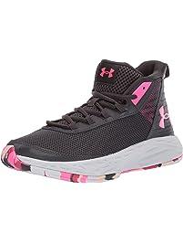77f5f09770b Under Armour Girls  Grade School Jet 2018 Basketball Shoe