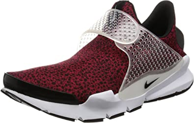 Nike Sock Dart QS Men's Shoes Gym Red