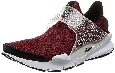 Nike Sock Dart QS Men s Shoes Gym Red White Black 942198-600 ( 26e153481