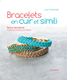 Bracelets en cuir et simili