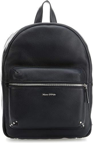 Marc OPolo 81018193301100 - Bolso mochila de Cuero Mujer, color ...