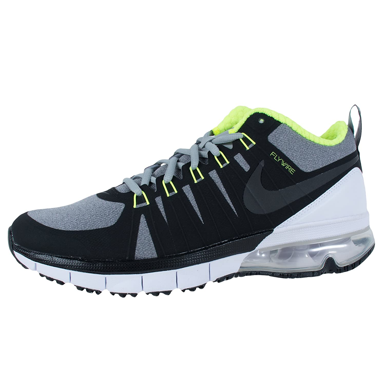 innovative design 75d68 1aa51 Amazon.com   NIKE Men s Air Max TR180 AMP Trainers   Fashion Sneakers
