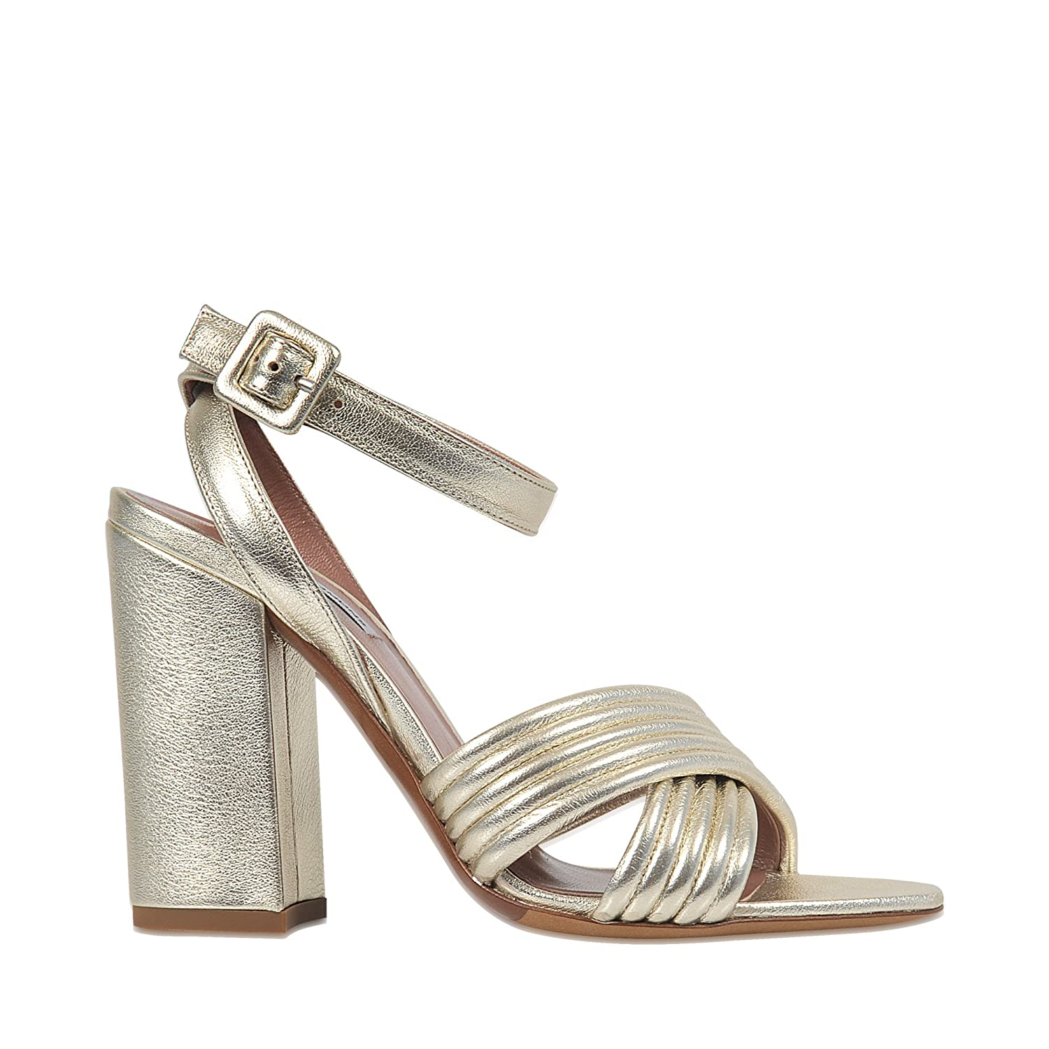 Nora cros front sandal Tabitha Simmons