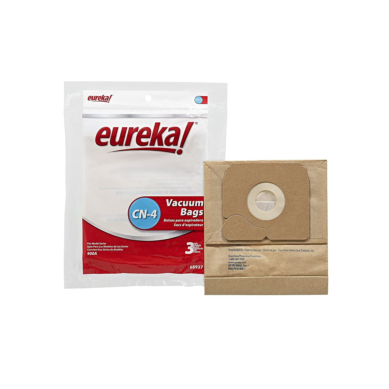 Eureka CN-4 Style Bag
