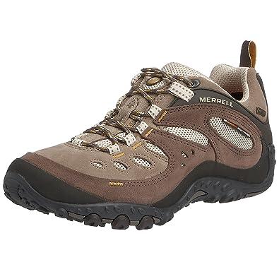 32143085fa9 LADIES MERRELL CHAMELEON ARC GTX XCR HIKING TRAINER (UK 6.5 EU 39.5):  Amazon.co.uk: Shoes & Bags