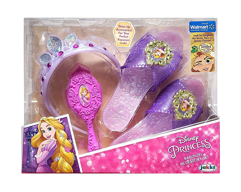Amazon Rapunzel Costume Jewelry Accessories Bundle Set