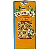 La Perruche Pure Cane Rough Cut Cubes 1 Kg