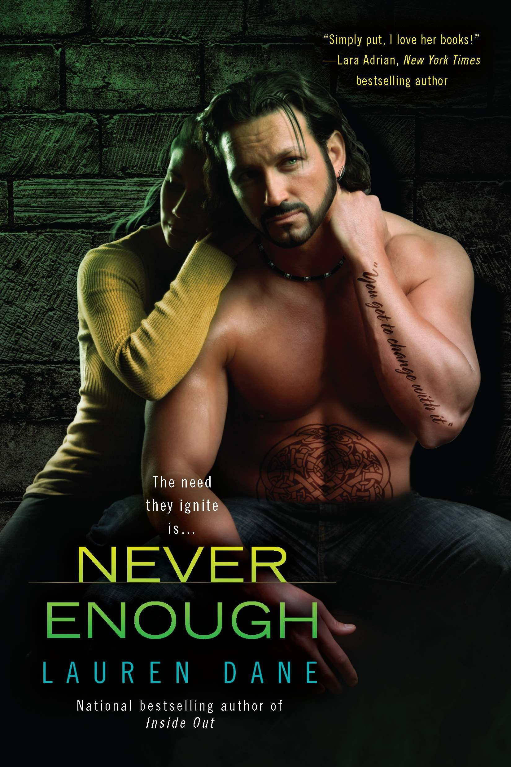 Download Never Enough (A Brown Family Novel) ebook
