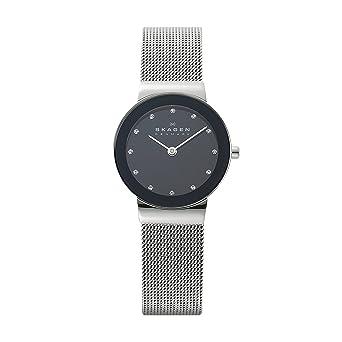 8f26d0318e85 Skagen 0 - Reloj de Cuarzo para Mujer