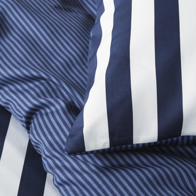 Bettwaren Bettwäsche 1 Kissenbezug 80x80 Cm Marc O Polo Bettwäsche