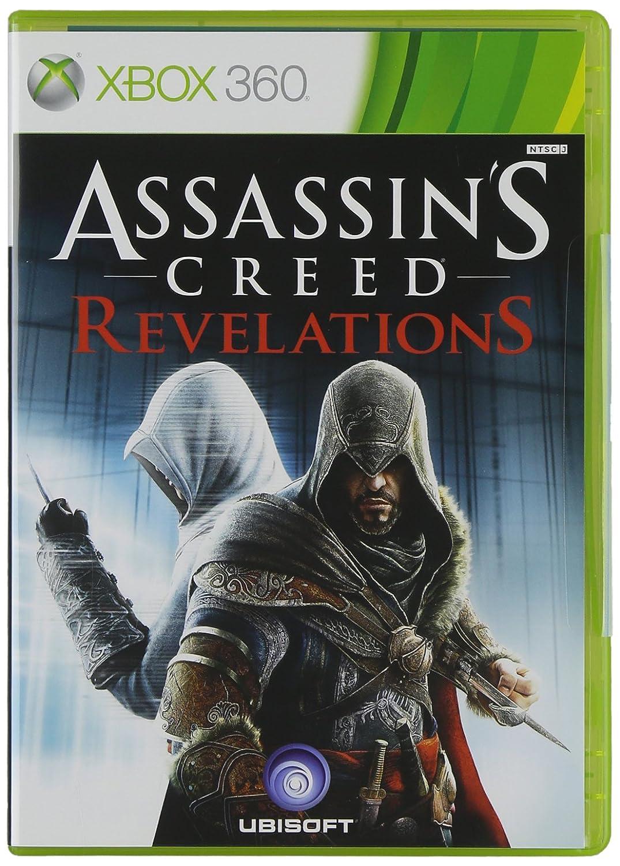 Amazon Com Assassin S Creed Revelations Video Games
