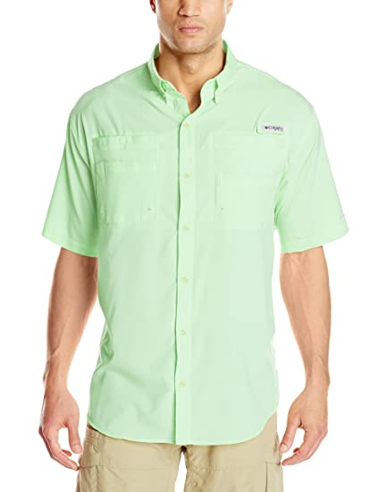 7f029ea9900 Image Unavailable. Image not available for. Color  Columbia Sportswear  Men s Big and Tall Tamiami II Short Sleeve Shirt ...