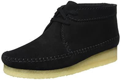 ce656cd446bc Clarks Originals Women s Weaver. Chukka Boots  Amazon.co.uk  Shoes ...