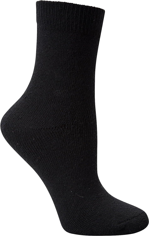 Mountain Warehouse Outdoor Kids Socks 3 Pack Kids Winter Socks