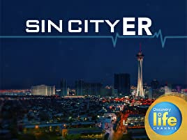 Watch Sin City Er Season 1 Prime Video
