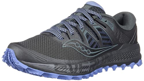 Saucony Peregrine ISO Women Review