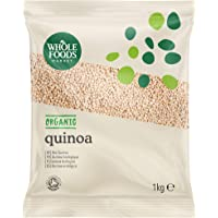 Whole Foods Market - Quinoa ecológica, 1 kg