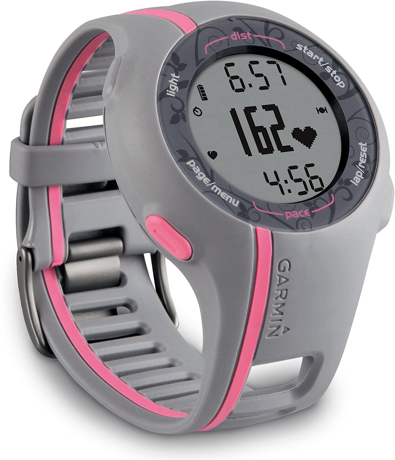 monitor unisex heart forerunner rate watches watch gps pin garmin